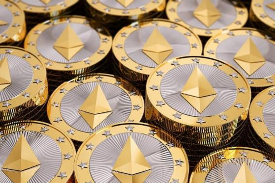 Ethereum processed over $835 billion of stablecoin volume in 2020, will the STABLE act impact issuance?