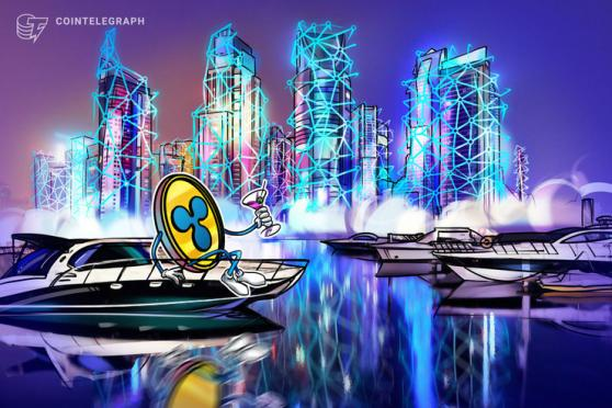 Ripple opens regional office in Dubai following volatile Q3 for XRP