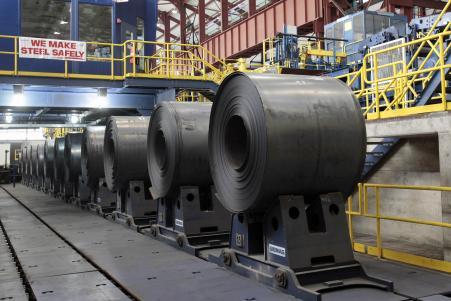 Russian Steelmaker Severstal To Sell US Facilities