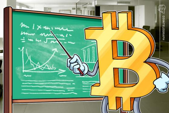 ARK Invest lays out what it would take for Bitcoin to hit $70K