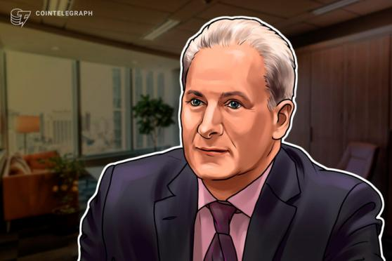 Gold Bug Peter Schiff: 'Is the Twitter Hack a Harbinger for Bitcoin?'