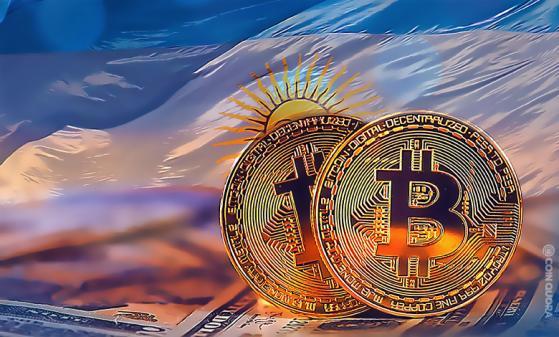 El intercambio de cifrado en Argentina proporcionará un informe de cifrado mensual