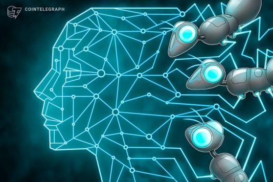 SingularityNET (AGI) rallies 1,000% as industries aim to merge AI with blockchain
