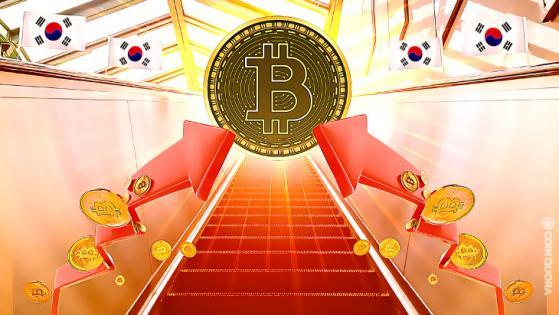 Kimchi Premium Drives Bitcoin Over $68,000 in South Korea