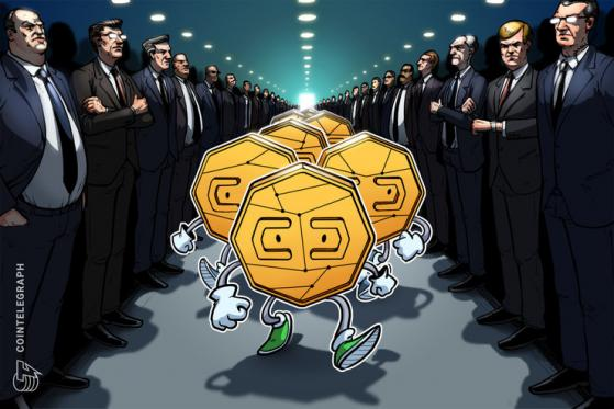 South Korea plans interagency crackdown on illegal crypto transactions