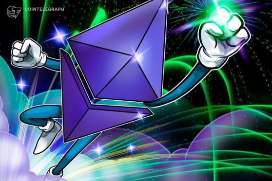 They see ETH rollin': Why did Ether price reach $3.5K, and what's next?
