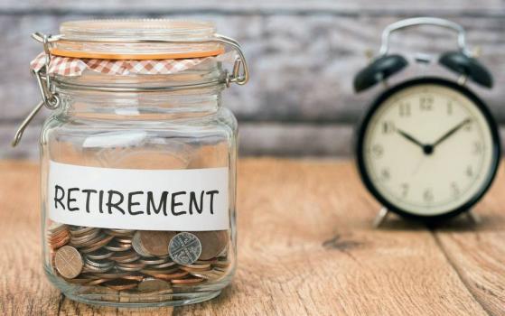 bitcoin retirement)