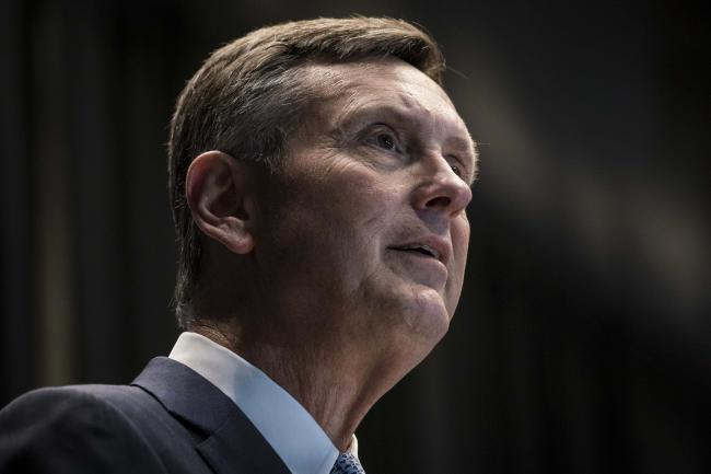 Fed's Clarida Plays Down Significance of Rising U.S. Inflation