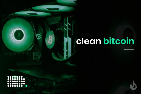 You Want Clean Bitcoin? Here's How That Can Happen