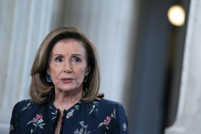 Stimulus Deal Before Election Hangs on Pelosi's Tuesday Cutoff
