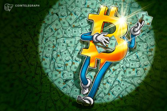 More than $1B in Bitcoin has been tokenized for DeFi