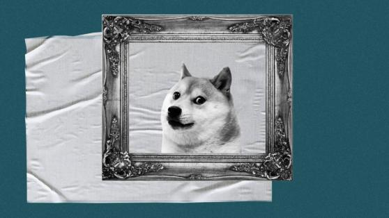 DOGE Meme, Kabosu Sold For 4 Million in an NFT Auction