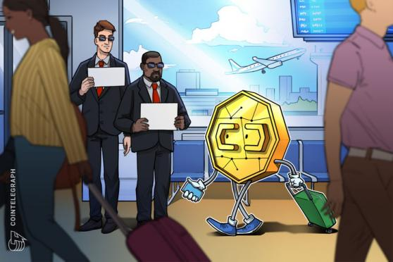Bulgarian Startup Will Pay You Bitcoin When Your Flight Is Delayed