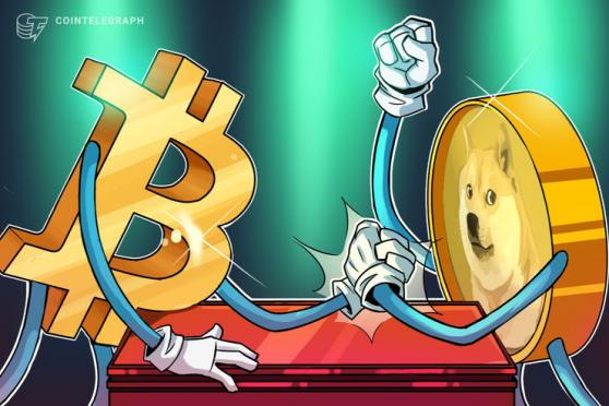 DOGE vs BTC: Elon Musk declares crypto 'space race' with BitMEX has begun