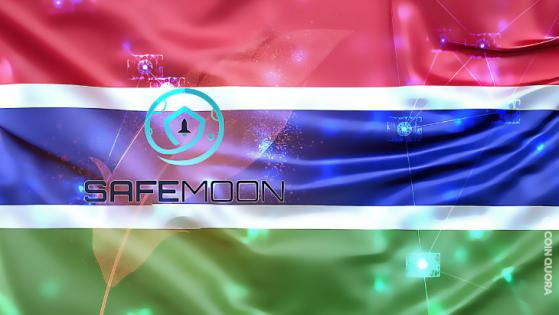 SafeMoon To Implement Operation Phoenix in Gambia