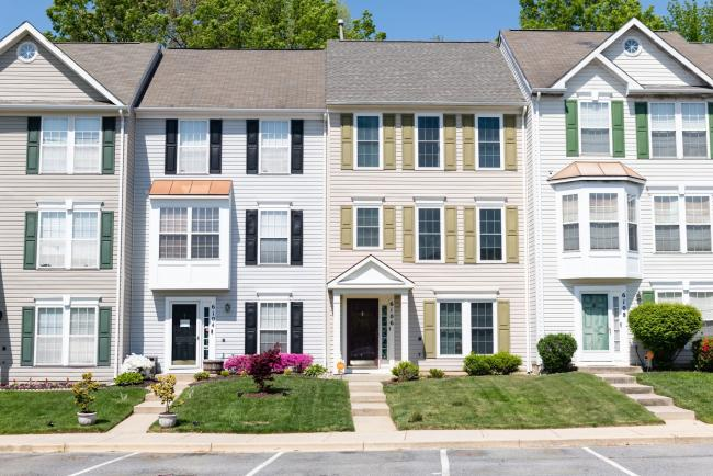 <p>U.S. Mortgage Rates Reach 3 Percent to the First Time Since April thumbnail