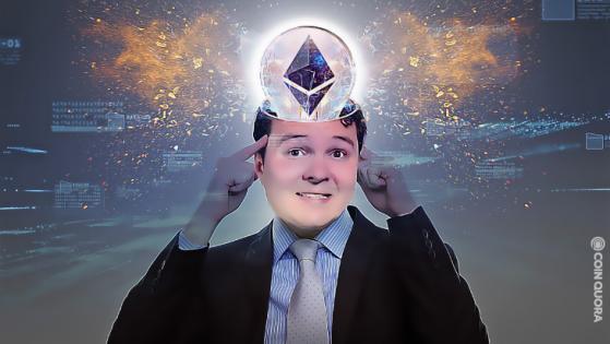 Lark Davis Says Ethereum Price Could Drop to $2,600