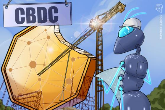 The challenges with designing a CBDC, explained