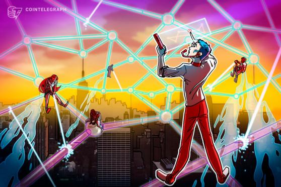 Bison Trails supports Crypto.com's payments blockchain with key infrastructure By Cointelegraph