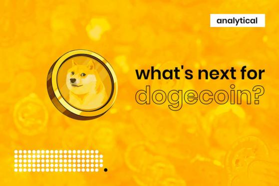 What's Next For Dogecoin