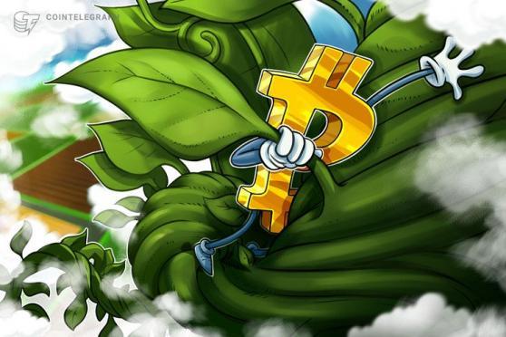 Bitcoin Price Above $10K Sees 'Strange' Premium After $1M BTC Buys