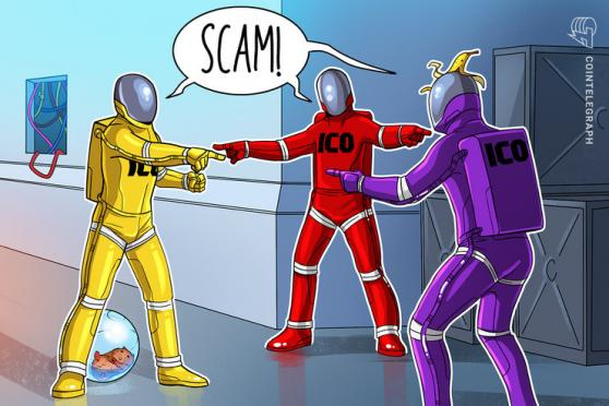 Did you fall for it? 13 ICO scams that fooled thousands