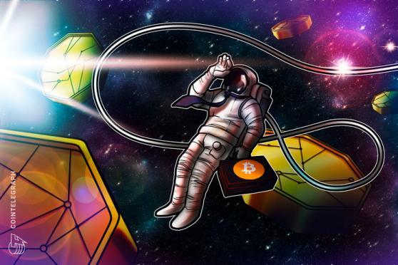 Bitcoin 'ascendant' as GameStop saga unfolds, Bitfinex CTO says