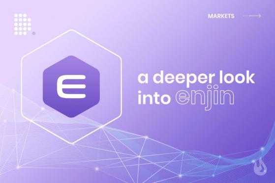 Enjine: A Token Used Across Multiple Online Games and Websites