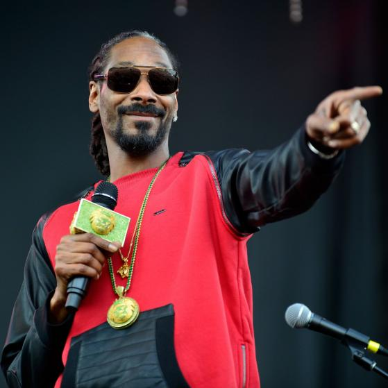 American rapper Snoop Dogg set to drop his first NFT