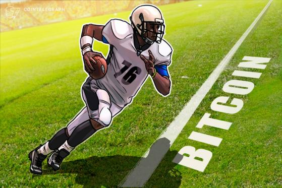 NFL player Russell Okung isn't getting paid in Bitcoin; this is what he's doing instead