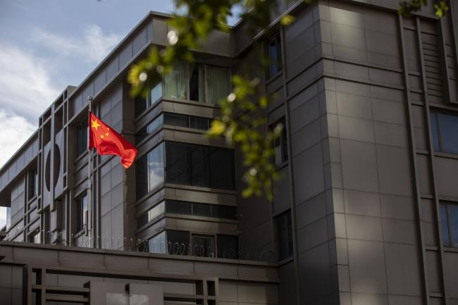 U.S. Signals It Will Implement Rule Curbing China Tech Threats