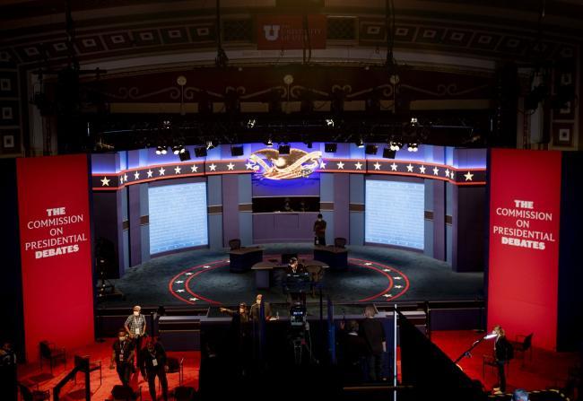 Pence, Harris Meet for Vice-Presidential Debate: Viewers' Guide